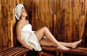 best 2 person sauna