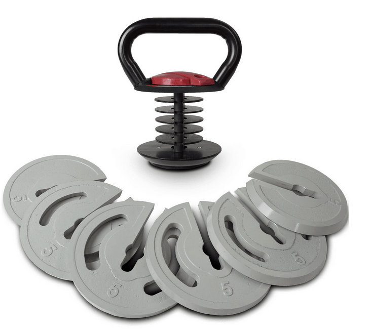 Best Adjustable Kettlebell Reviews Peak Health Pro