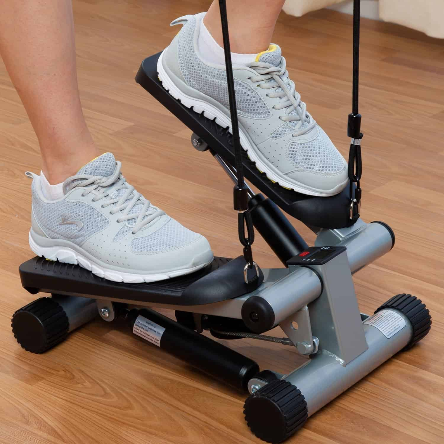 best mini stepper machine reviews