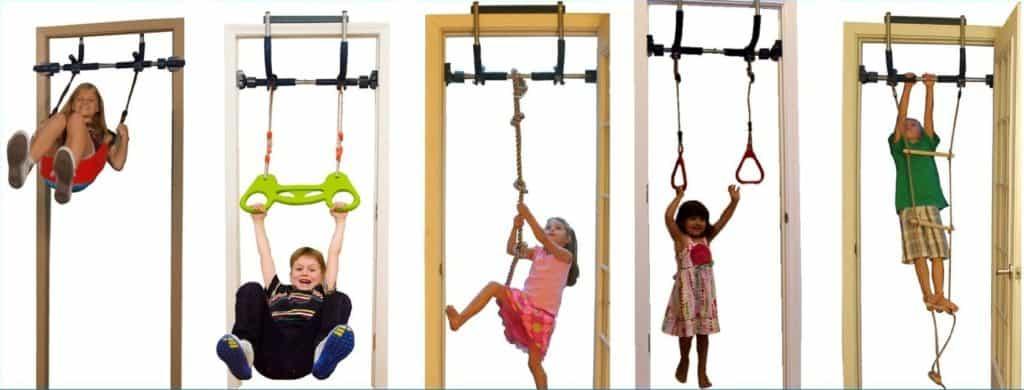Indoor Swing Set Reviews-indoor activities - Peak Health Pro