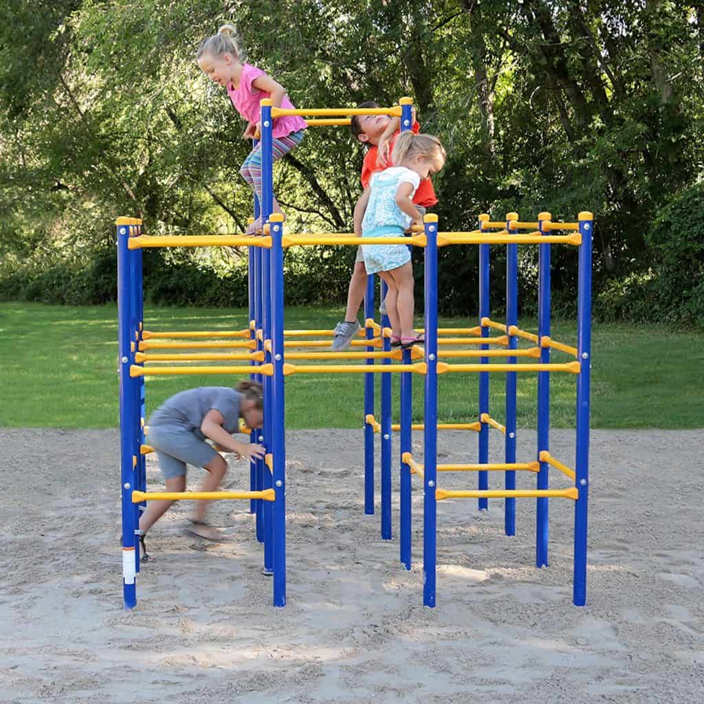 Best Kids Jungle Gym Playtime Fun Peak Health Pro