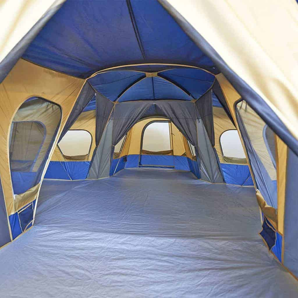 Multi Room Tents Why Should You Be Using Them